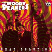 The Woody Peakers